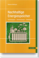 Nachhaltige Energiespeicher