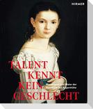 Talent kennt kein Geschlecht