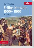 Frühe Neuzeit 1500-1800