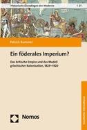 Ein föderales Imperium?