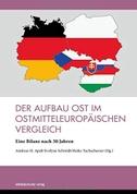 Der Aufbau Ost im Ostmitteleuropäischen Vergleich