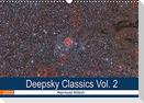 Deepsky Classics Vol. 2 (Wandkalender 2022 DIN A3 quer)