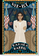 Wer ist Kamala Harris