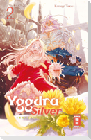 Yggdra Silver 02