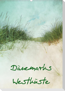 Dänemarks Westküste (Wandkalender 2021 DIN A2 hoch)