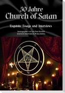 50 Jahre Church of Satan