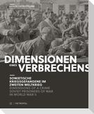 Dimensionen eines Verbrechens/Dimensions of a Crime