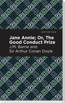 Jane Annie; Or, the Good Conduct Prize