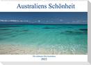 Australiens Schönheit (Wandkalender 2022 DIN A2 quer)