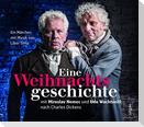 Eine Weihnachtsgeschichte mit Miroslav Nemec und Udo Wachtveitl nach Charles Dickens