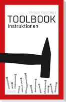 Toolbook 01. Instruktionen