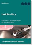 LiveRillen No. 3