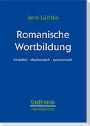 Handbuch Romanische Wortbildung