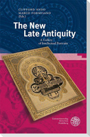 The New Late Antiquity