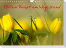 Blüten-Zauber am Wegesrand 2022 (Wandkalender 2022 DIN A4 quer)