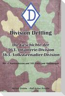 Division Dettling - 363. Infanterie-Division