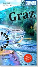 DuMont direkt Reiseführer Graz