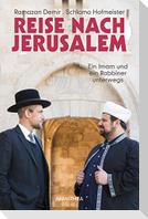 Reise nach Jerusalem