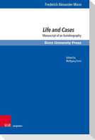 F.A. Mann's 'Life and Cases'