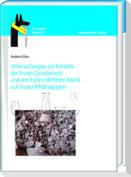 Untersuchungen zur Keramik der Ersten Zwischenzeit und des frühen Mittleren Reichs aus Assiut/Mittelägypten