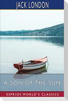 A Son of the Sun (Esprios Classics)