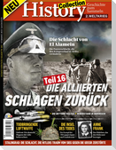 History Collection Teil 16: Die Allierten schlagen zurück