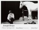 Joseph Beuys: Titus/Iphigenie