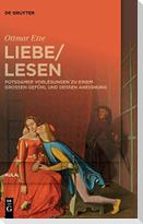 LiebeLesen