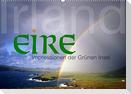 Irland/Eire - Impressionen der Grünen Insel (Wandkalender 2022 DIN A2 quer)