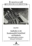 Stadthallen in der Bundesrepublik Deutschland und Westberlin
