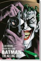 Batman Deluxe: The Killing Joke