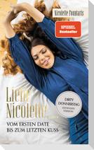 Liebe Nicolette,...