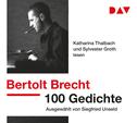 100 Gedichte. Ausgewählt von Siegfried Unseld