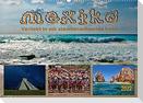 Mexiko - verliebt in ein atemberaubendes Land (Wandkalender 2022 DIN A2 quer)