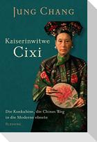 Kaiserinwitwe Cixi