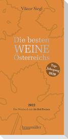 Die besten Weine Österreichs 2022