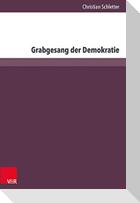 Grabgesang der Demokratie