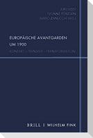 Europäische Avantgarden um 1900