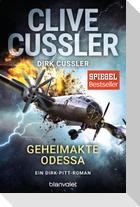 Geheimakte Odessa