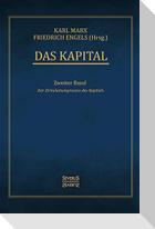 Das Kapital - Band 2