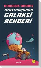 Otostopcunun Galaksi Rehberi