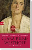 Clara Rilke-Westhoff