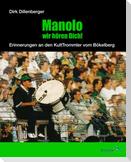 Manolo, wir hören Dich!