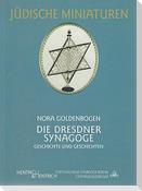Die Dresdner Synagoge