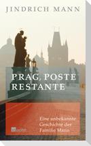 Prag, poste restante