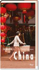 Lesereise China