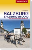 Reiseführer Salzburg und Salzburger Land