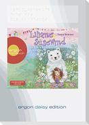 Liliane Susewind - Ein Eisbär kriegt keine kalten Füße (DAISY Edition)