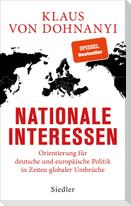 Nationale Interessen