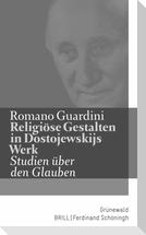 Religiöse Gestalten in Dostojewskijs Werk